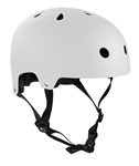 SFR : Helmet - Metallic White