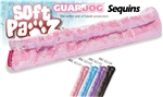 Guardog,Soft,Pawz,Soakers,Sequins