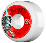 powell,peralta,skateboard,wheels,rodriguez,58mm