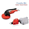 ALEKO Drywall Sander and Vaccum Cleaner