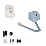 Articulated Gate Opener for Single Swing Gates - AA350 - Accessory Kit ACC4 - ALEKO