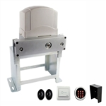 Sliding Gate Opener - AC1800 - Basic Kit