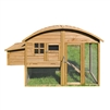 ALEKO Pet House with Roof Access