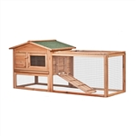 62X23X30In Wooden Pet House