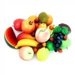 AFA1 Decorative Artificial Assorted Fruits