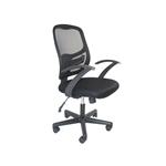 ALEKO® ALCM138MBL Ergonomic Mesh Office Chair