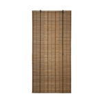 ALEKO® BBL36X72BR Light Brown Bamboo Roll Up Blinds