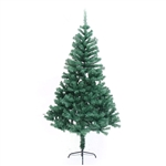 ALEKO® CT70H01 Luscious Artificial Indoor 6 Feet (1.8 m) Christmas Holiday Pine Tree