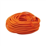 ALEKO EC16G100 ETL 100-Foot(30.5m) Extension Cord, Orange