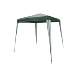 ALEKO® GZ6.5X6.5GR Waterproof Gazebo Tent Canopy For Outdoor Events Picnic Parties, Green Color