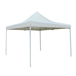 ALEKO® GZF10X10BG 10X10 Foot (3 X 3 m) Gazebo Tent 420D Oxford, Cream