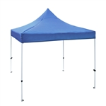 ALEKO® GZF10X10GR 10X10 Foot (3 X 3 m) Gazebo Tent 420D Oxford, Blue