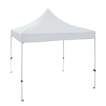 ALEKO® GZF10X10GR 10X10 Foot (3 X 3 m) Gazebo Tent 420D Oxford, White