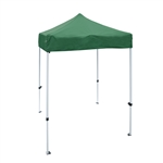 ALEKO® GZF5X5GR 5 X 5 Foot (1.5 X 1.5 m) Gazebo Tent 420D Oxford, Green