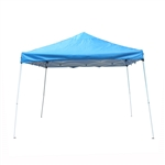 ALEKO Collapsible Gazebo - 12 x 12 Feet  - Blue