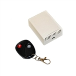 ALEKO® LM137 Universal Gate Garage Door Opener Remote Control with Transmitter HomeLink Compatible