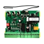 Circuit Control Board for Swing Gate Opener - PCB - FG300
