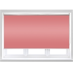 ALEKO® 96 X 72 Inches Pink Roll Up Shade