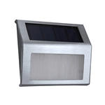 SLSC0170 Wall Mounted Solar Powered Light