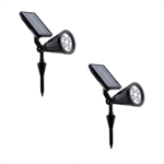 SLZD102 Ground Mounted Solar Powered Light