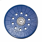"ALEKO® VISCID Disk 9"" for ALEKO® 690F with holes"