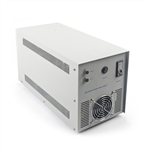 ALEKO® WAS3000 Power Inverter 3000W, 72V DC to 120V AC
