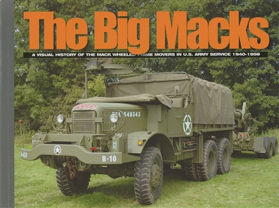 The Big Macks by David Doyle