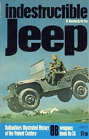 Indestructible Jeep by Denfeld & Fry