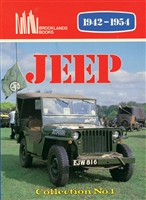 Jeep Collection No. 1 1942-1954