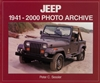 Jeep 1941-2000 Photo Archive by Peter C. Sessler