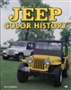 Jeep Color History by Steve Statham