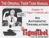 TigerFibel:  The Original Tiger Tank Manual.  2nd Edition