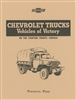 Chevrolet Trucks - Vehicles of Victory in WW2: Models & Data