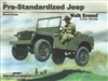 Pre-Standardized Jeep by David Doyle