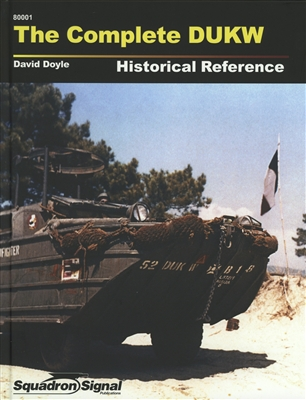 The Complete DUKW by David Doyle