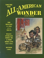 All-American Wonder Volume 1