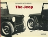 The Jeep (Olyslager Auto Library) (1st Edition)