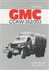 GMC CCKW-352/352 1940-1945 by Emile Becker & Guy Dentzer