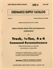 ORD 8 G503 Spare Parts & Equipment Lists GPW/MB (1944)