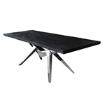 Fine Mod Imports Rugby Dining Table