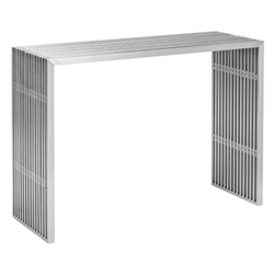 Zuo Modern Novel Console Table