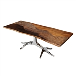 Fine Mod Imports Zaragoza Dining Table