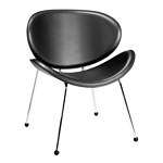 Zuo Modern Match Chair Black