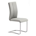 Zuo Modern Rosemont Dining Chair Taupe