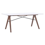 Zuo Modern Saints Dining Table