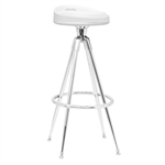 Fine Mod Imports Sculpt Bar Stool