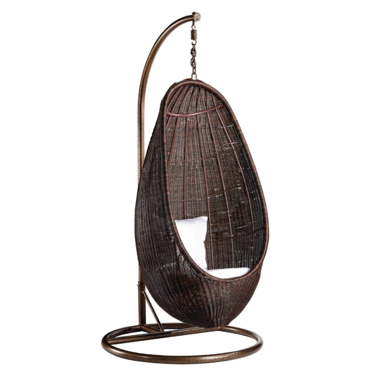 Our ... - Rattan Hanging Chair With Stand