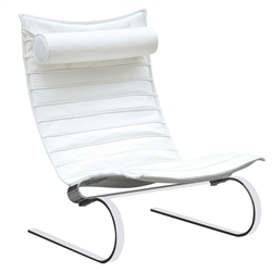 Fine Mod Imports Pk 20 Lounge Chair