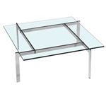 Fine Mod Imports Pk 61 Coffee Table