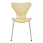Fine Mod Imports Jacobsen 7 Dining Chair